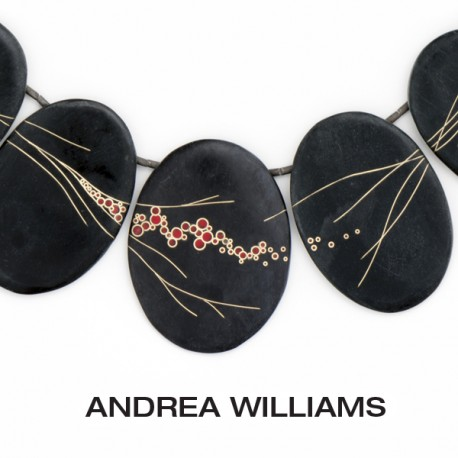 ANDREA WILLIAMS