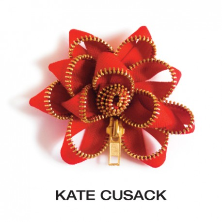Artist Kate Cusack